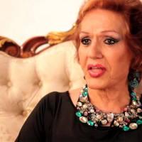 """Valeria Vegas: """"Manolita Chen quiso publicar hace 30 años unas memorias. Ahora es su momento"""""""