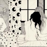 Marina Torti: versos de nosotras, las otras