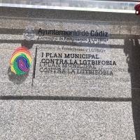 'La casa' del colectivo lgtbiq de Cádiz abre sus puertas en El Palillero