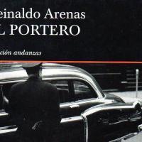 'El Portero', Reinaldo Arenas en el exilio